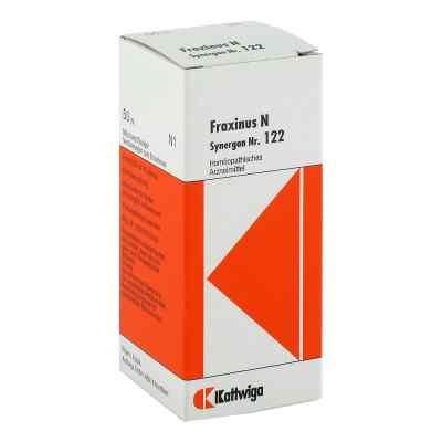 Synergon 122 Fraxinus N Tropfen  bei versandapo.de bestellen