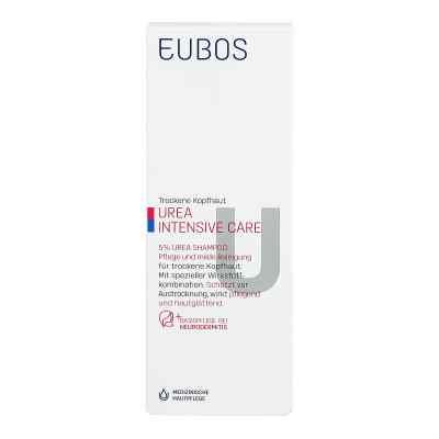 Eubos Trockene Haut Urea 5% Shampoo  bei versandapo.de bestellen