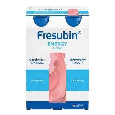 Fresubin Energy Drink Erdbeere Trinkflasche  bei versandapo.de bestellen