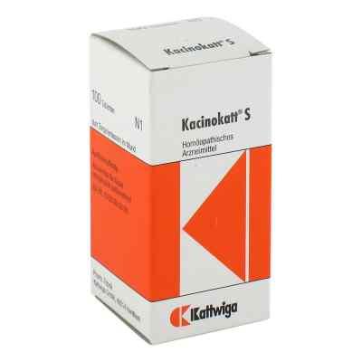 Kacinokatt S Tabletten  bei versandapo.de bestellen