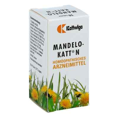 Mandelo Katt N Tabletten  bei versandapo.de bestellen