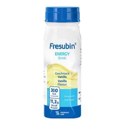 Fresubin Energy Drink Vanille Trinkflasche  bei versandapo.de bestellen