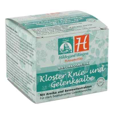 Kloster Knie und Gelenksalbe  bei versandapo.de bestellen
