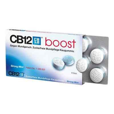 Cb12 boost Kaugummi  bei versandapo.de bestellen