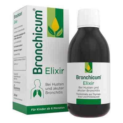 Bronchicum Elixir  bei versandapo.de bestellen