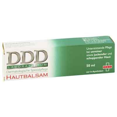 Ddd Hautbalsam dermatologische Spezialpflege  bei versandapo.de bestellen