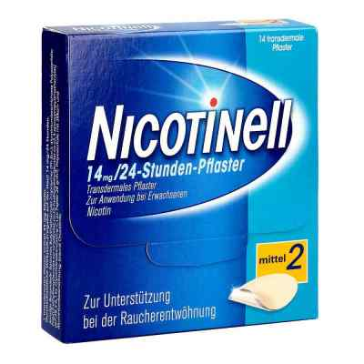 Nicotinell 35mg/24 Stunden  bei versandapo.de bestellen