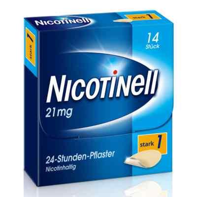 Nicotinell 52,5mg/24 Stunden  bei versandapo.de bestellen