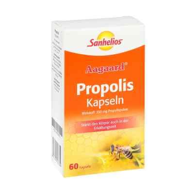 Aagaard Propolis Kapseln  bei versandapo.de bestellen