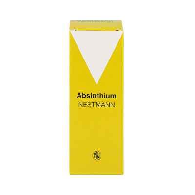 Absinthium Nestmann Tropfen  bei versandapo.de bestellen