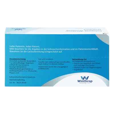 Ciclopirox Winthrop  bei versandapo.de bestellen