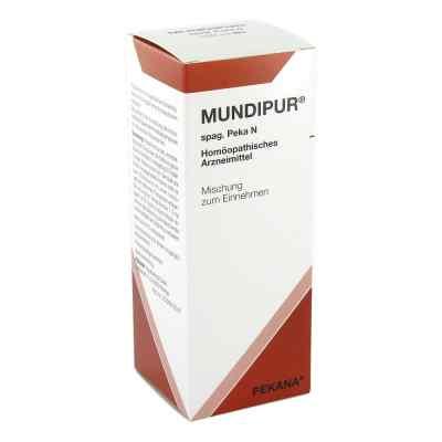 Mundipur spag. Peka N Saft  bei versandapo.de bestellen