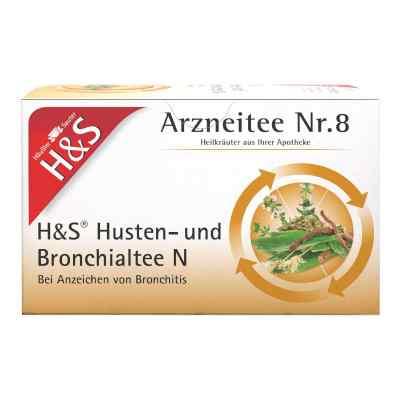 H&S Husten-und Bronchialtee N  bei versandapo.de bestellen