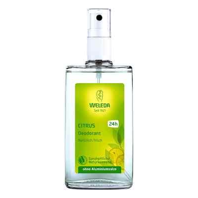 Weleda Citrus Deodorant  bei versandapo.de bestellen