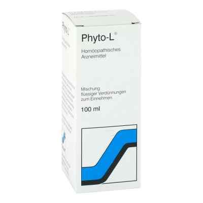 Phyto L Tropfen  bei versandapo.de bestellen