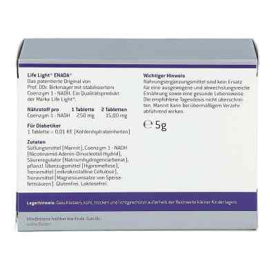 Enada Tabletten  bei versandapo.de bestellen