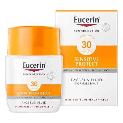 Eucerin Sun Fluid Lsf 30  bei versandapo.de bestellen