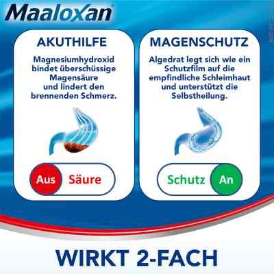 Maaloxan 25mVal Liquid Beutel  bei versandapo.de bestellen