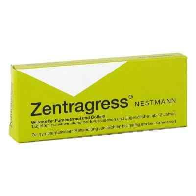 Zentragress Nestmann  bei versandapo.de bestellen