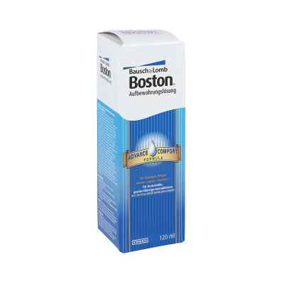Boston Advance Aufbewahrungslösung  bei versandapo.de bestellen