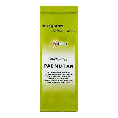 Weisser Tee Pai Mu Tan  bei versandapo.de bestellen