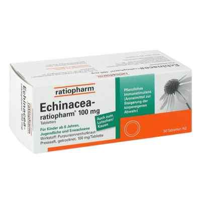 ECHINACEA-ratiopharm 100mg  bei versandapo.de bestellen