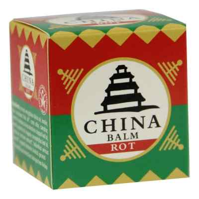 China Balm rot  bei versandapo.de bestellen