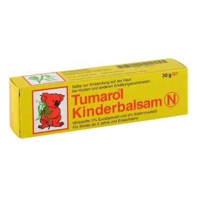 Tumarol Kinderbalsam N  bei versandapo.de bestellen