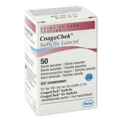 Coaguchek Softclix Lancet  bei versandapo.de bestellen