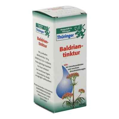 Thüringer Baldrian-Tinktur  bei versandapo.de bestellen