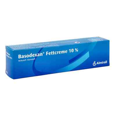 Basodexan Fettcreme 10%  bei versandapo.de bestellen