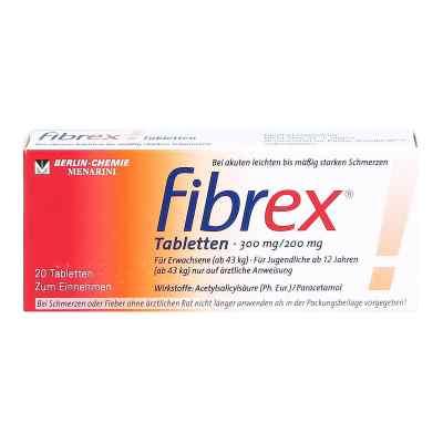 Fibrex 300mg/200mg  bei versandapo.de bestellen