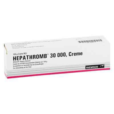 Hepathromb 30000  bei versandapo.de bestellen