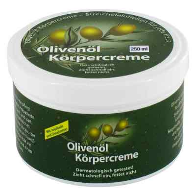 Olivenöl Körpercreme  bei versandapo.de bestellen