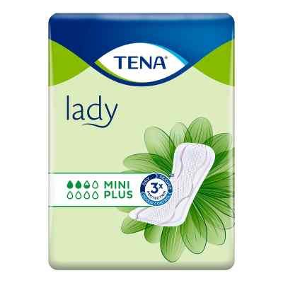 Tena Lady mini plus Einlagen  bei versandapo.de bestellen