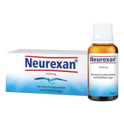 Neurexan Tropfen  bei versandapo.de bestellen
