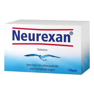 Neurexan Tabletten  bei versandapo.de bestellen