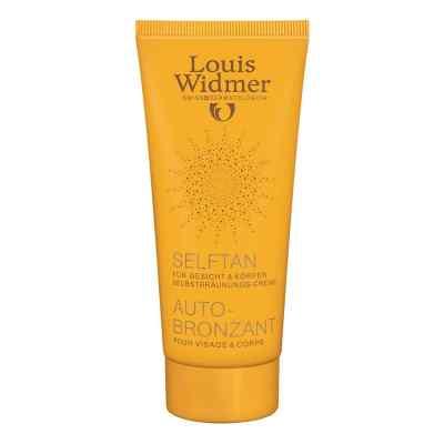 Widmer Selftan Lotion leicht parfümiert  bei versandapo.de bestellen