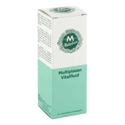 Multiplasan Vitalfluid  bei versandapo.de bestellen