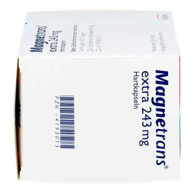 Magnetrans extra 243 mg Hartkapseln  bei versandapo.de bestellen