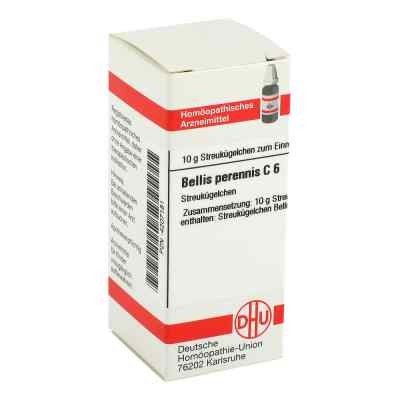 Bellis Perennis C 6 Globuli  bei versandapo.de bestellen