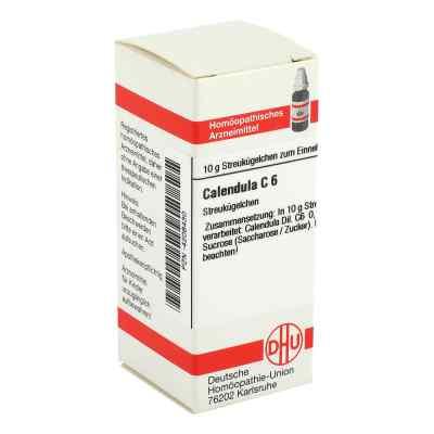 Calendula C 6 Globuli  bei versandapo.de bestellen