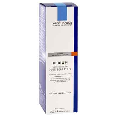 Roche Posay Kerium Cremeshampoo trockene Haut  bei versandapo.de bestellen