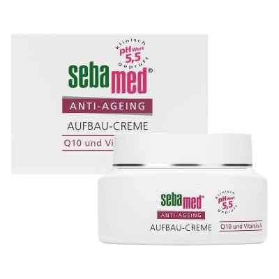 Sebamed Anti Ageing Aufbaucreme Q10 Tiegel  bei versandapo.de bestellen