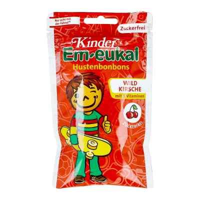 Kinder Em Eukal Bonbons ohne Zucker  bei versandapo.de bestellen