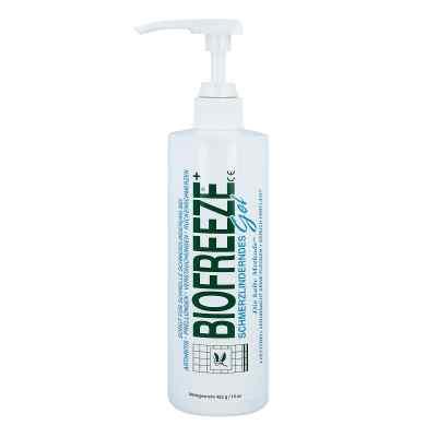 Biofreeze schmerzlinderndes Gel Spender  bei versandapo.de bestellen