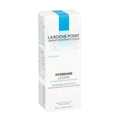 Roche Posay Hydreane Creme leicht  bei versandapo.de bestellen