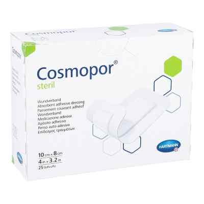 Cosmopor steril 8x10 cm  bei versandapo.de bestellen
