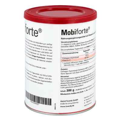 Mobiforte mit Collagen-hydrolysat Pulver  bei versandapo.de bestellen