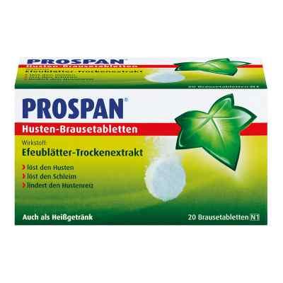 Prospan Husten-Brausetabletten  bei versandapo.de bestellen